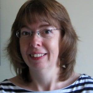Mandy Naylor