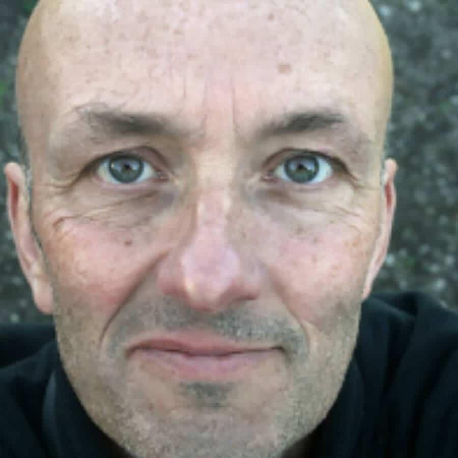 Peter Bryant