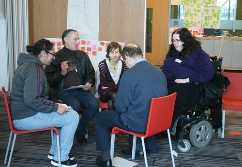 West Midlands Mental Health Commission Citizens Jury 2016 ...