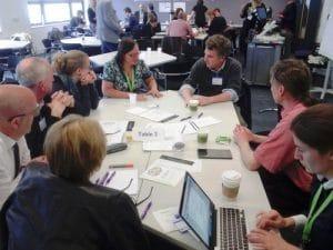 University budgets and participatory governance: A sandbox for democracy?