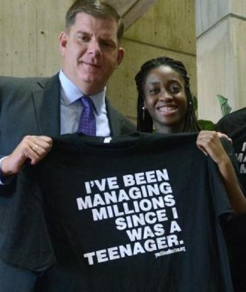 Boston Youth led the change