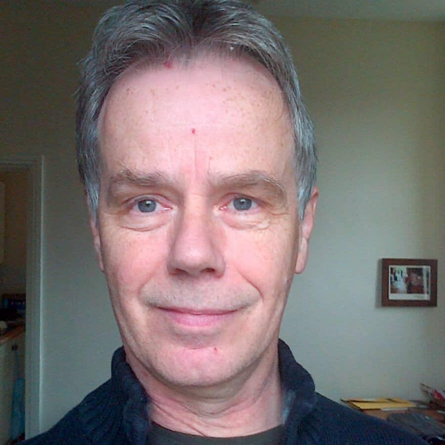 Alan Budge
