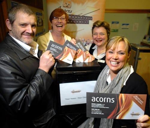 Acorns PB voting
