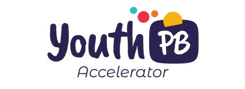 PB Youth Accelerator logo