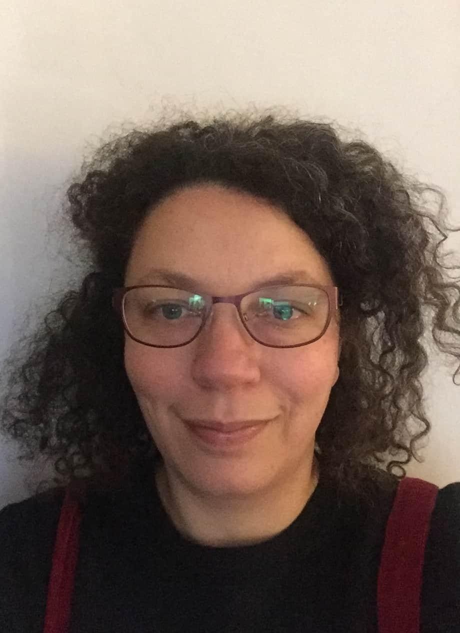 Caroline Tosal-Suprun